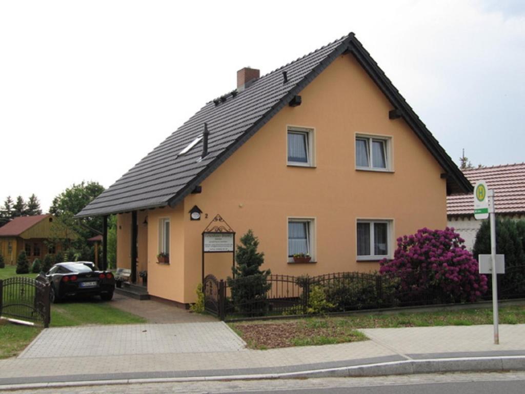 Hôtel proche : Ferienhaus Familie Bramke