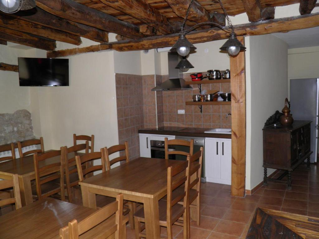 Apartments In Fuentidueña Castile And Leon