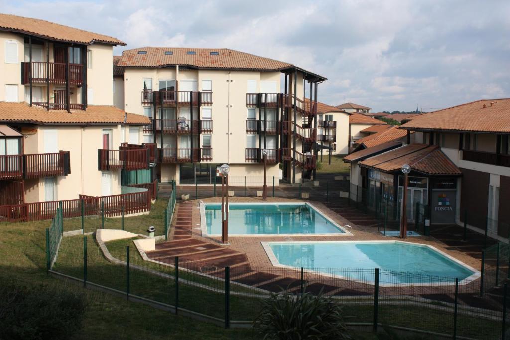 Appartement Vieux Boucau Vieux Boucau Les Bains Tarifs 2019
