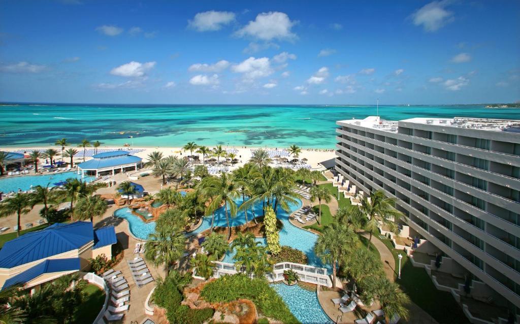 gallery image of this property - Bahamas Resorts Hotels