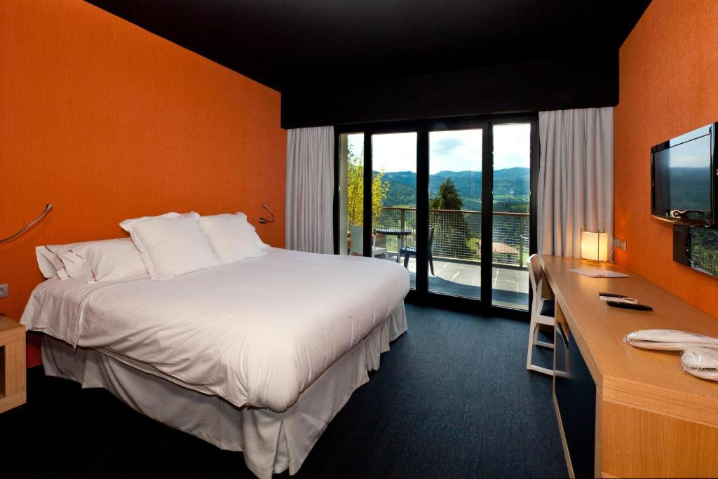boutique hotels in bizkaia  199