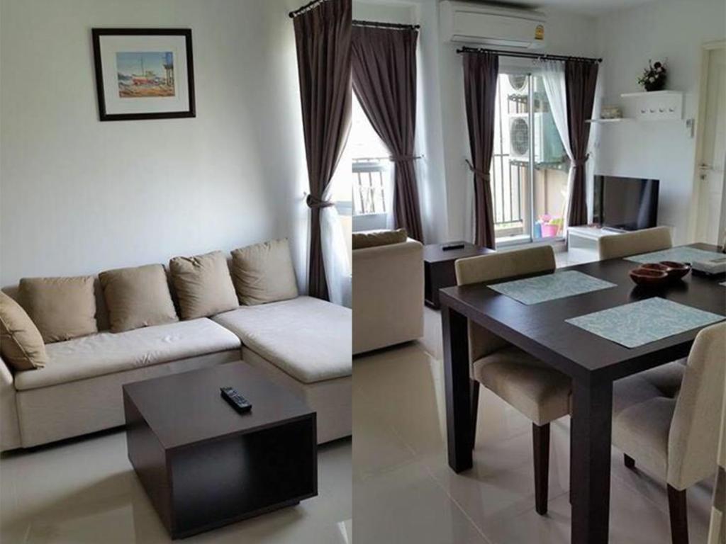 Apartments In Ban Na Khung Nang Phetchaburi Province