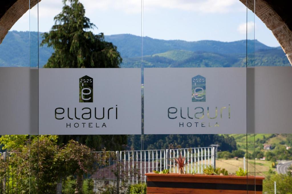 Ellauri Hotel Landscape SPA - Adults Only 17