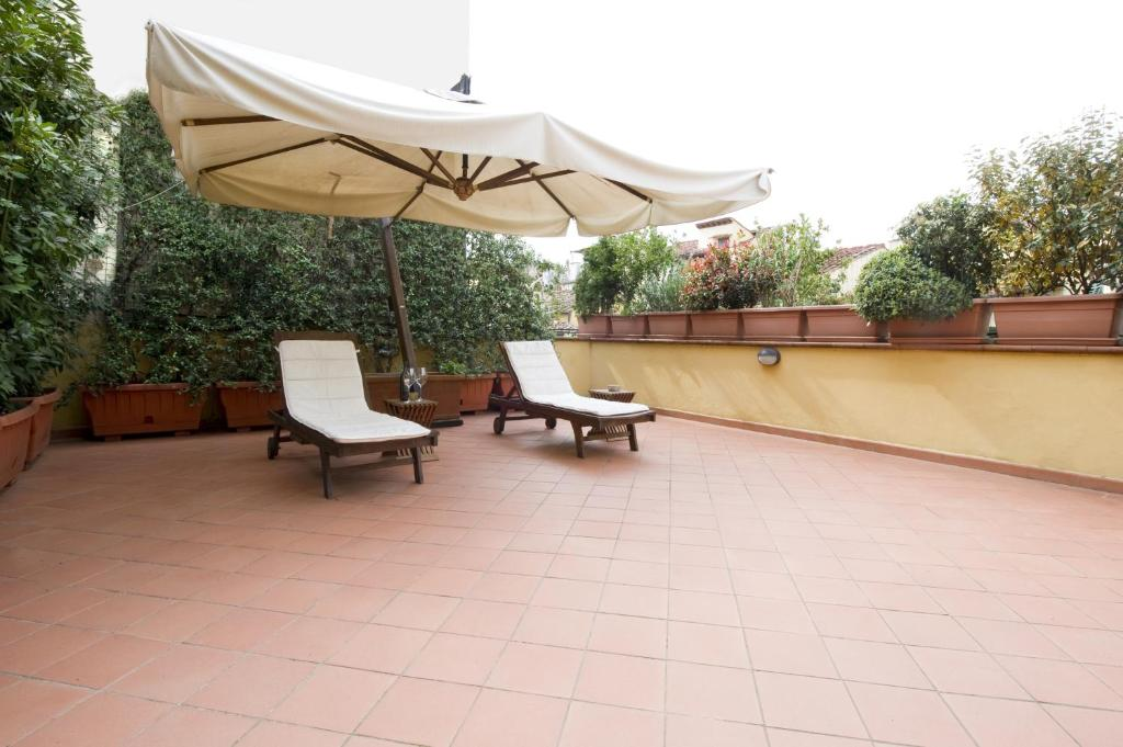 Bed and Breakfast Soggiorno Rondinelli, Florence, Italy - Booking.com