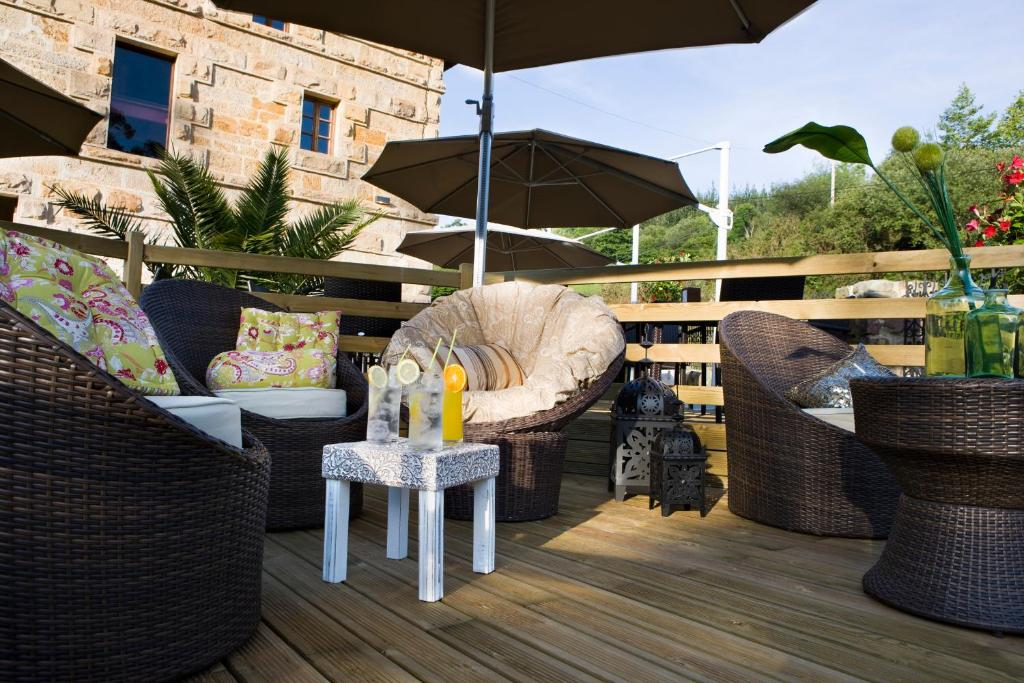 boutique hotels in cantabria  185