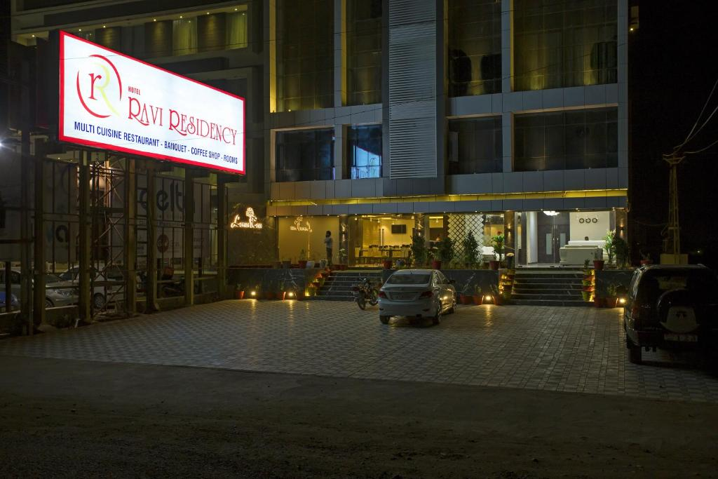 hotel ravi residency morbi india booking com rh booking com