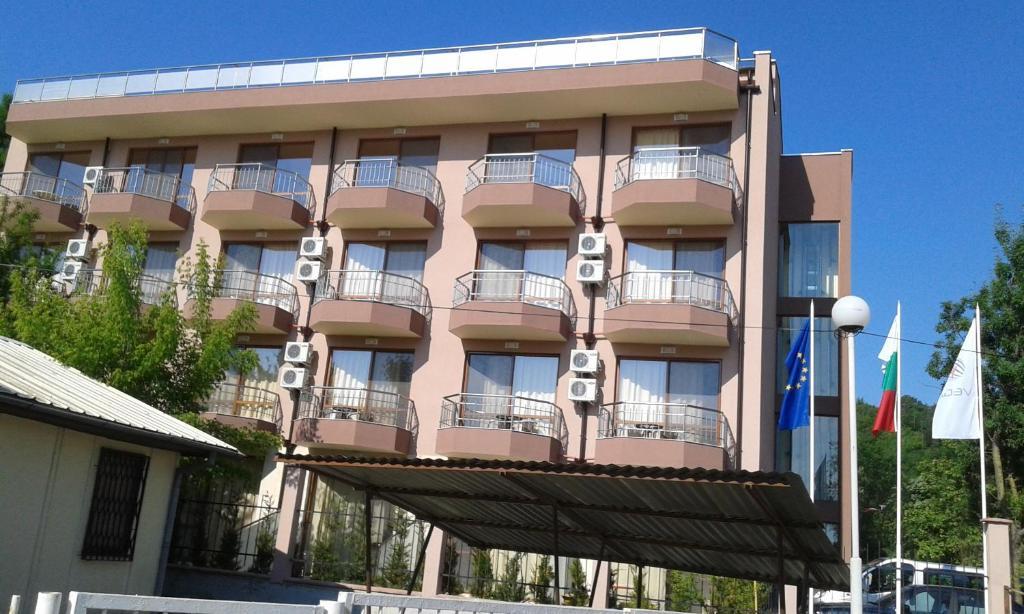 Хотел Вега - Кранево