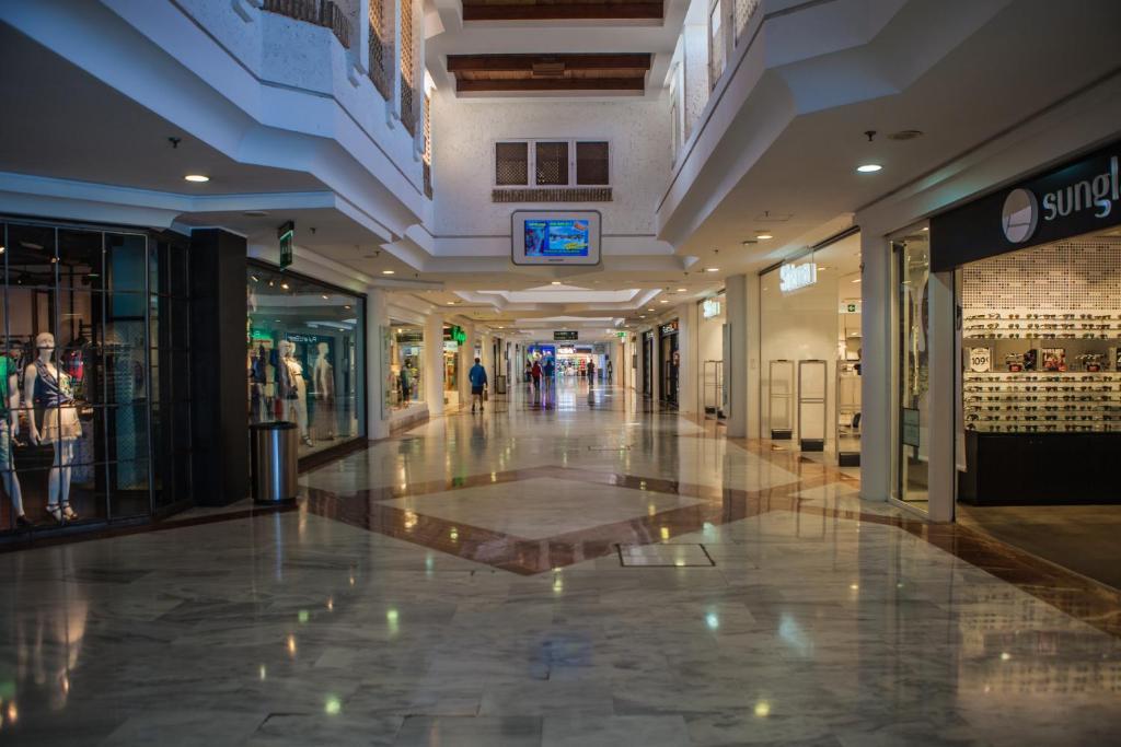 Ferienwohnung Estudios Turísticos Bahia Sur Spanien San Fernando
