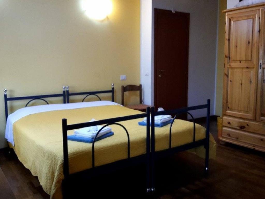 Apartments In Zovencedo Veneto