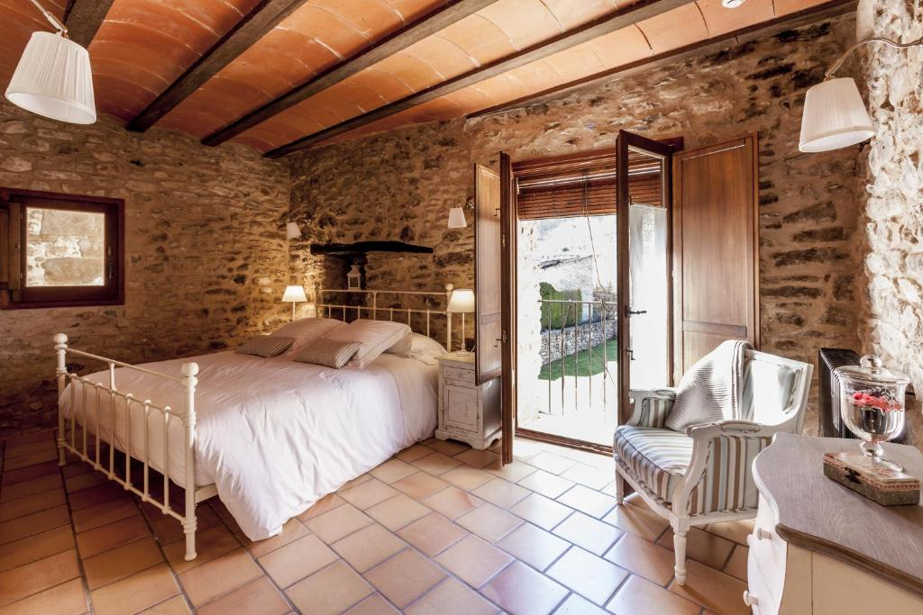 hotels with  charm in la vall de bianya  20