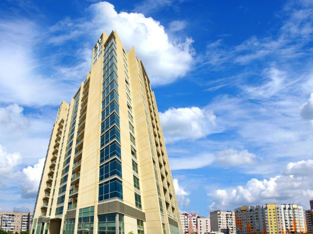 Abidos Hotel Apartment Dubai Land, UAE - Booking.com