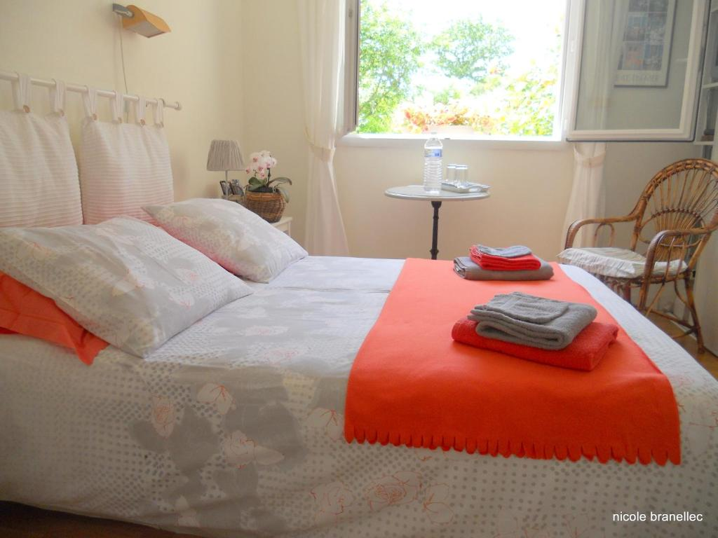 Chambres du0026#39;hu00f4tes de Kernisi