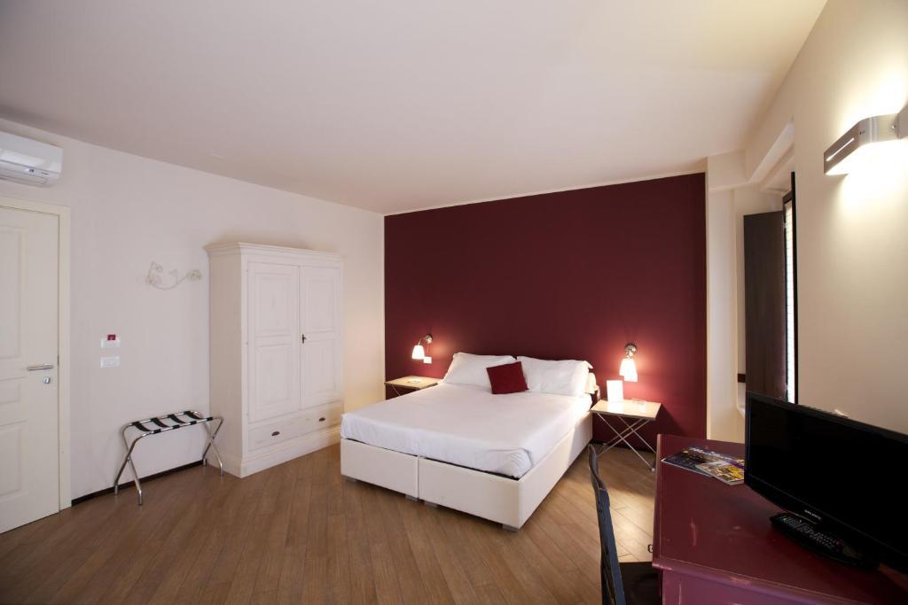 Hotel A Mantova Booking