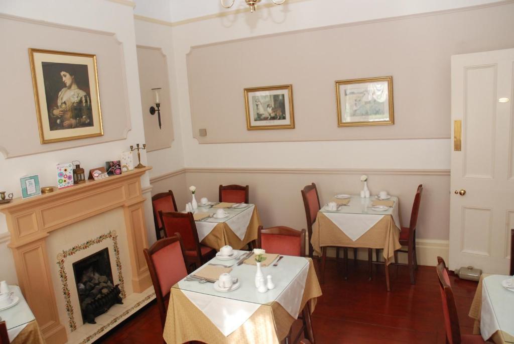 La Bonne Vie Guest House Saint Helier Jersey UK