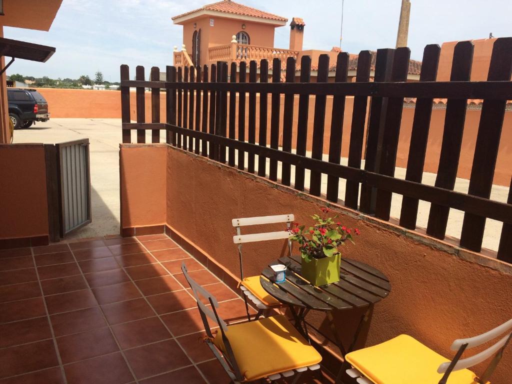 Apartamento Maria Victoria