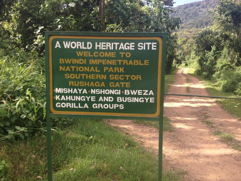 Rushaga Gorilla Camp