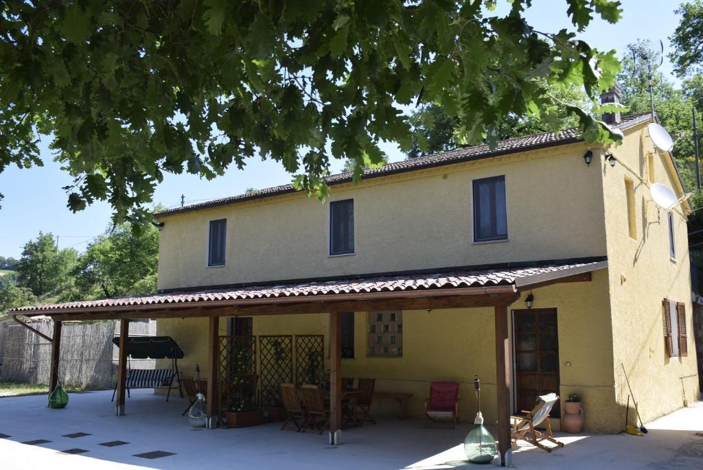 Casa Vacanza Le Varangole, Arcevia – Prezzi aggiornati per il 2018