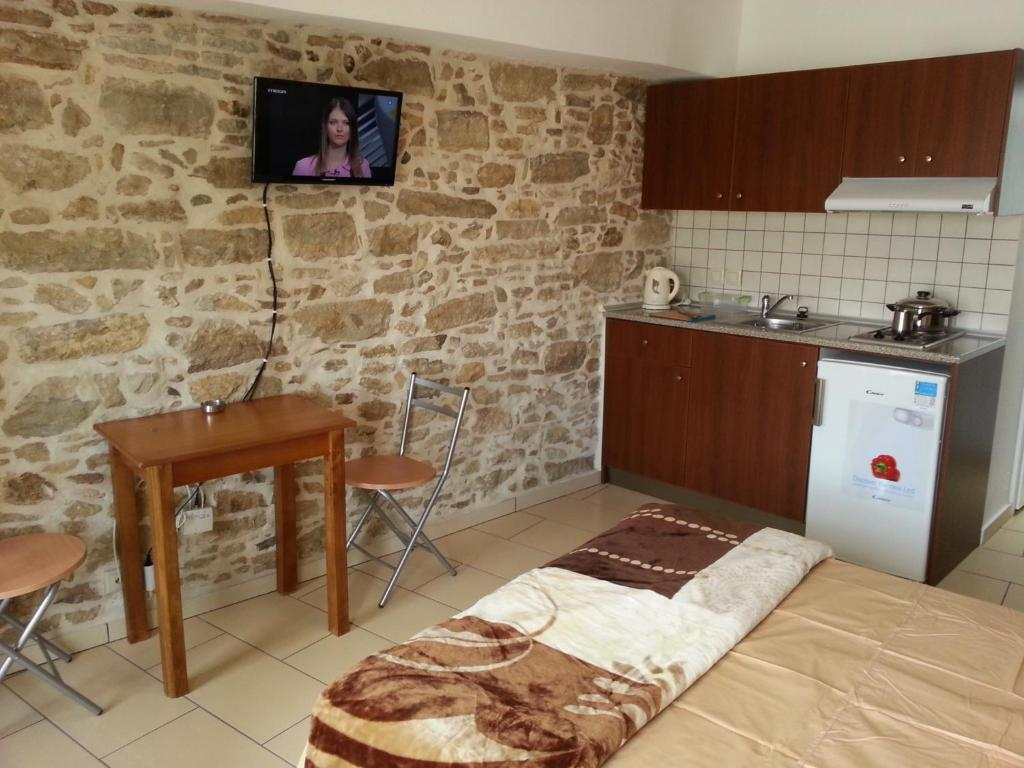 Ferienwohnung Vintage House Studios Pitsidia (Griechenland Pitsidia ...