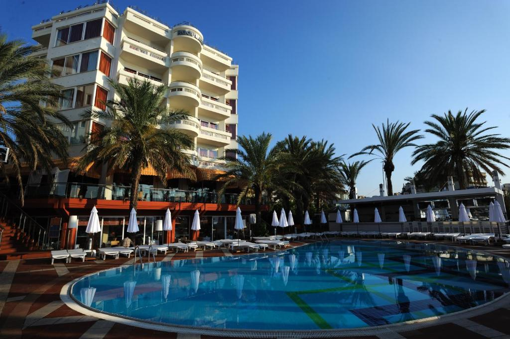 Elegance Hotels International Marmaris, Marmaris – Updated 2018 Prices