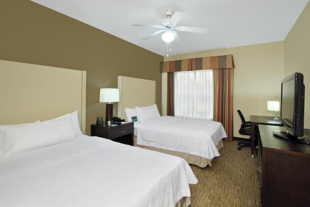 Hotel Homewood Suites Houston-Woodlands, The Woodlands, TX ...