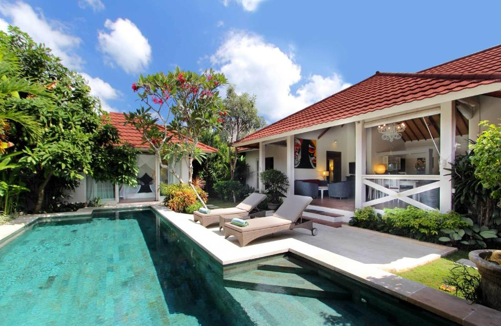 Gallery image of this property. Villa Fendi  Seminyak  Indonesia   Booking com