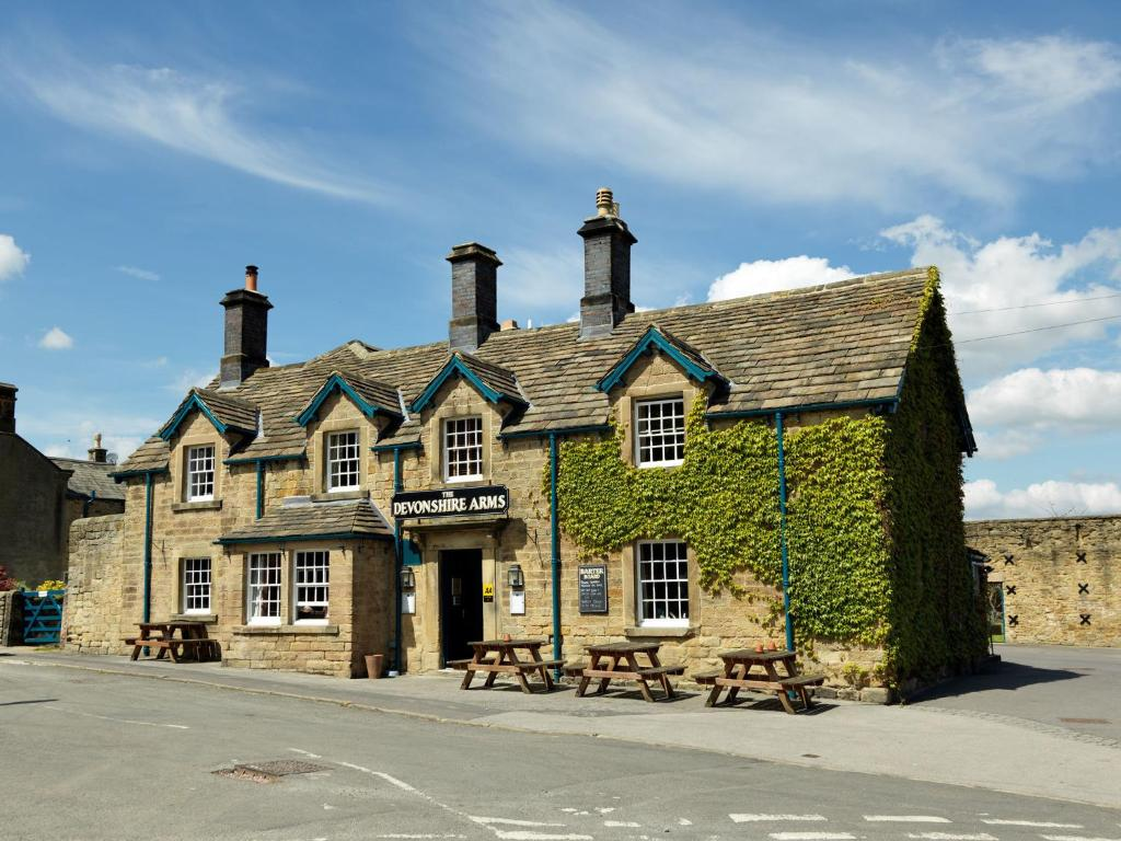 Devonshire Arms At Pilsley Baslow Updated 2018 Prices