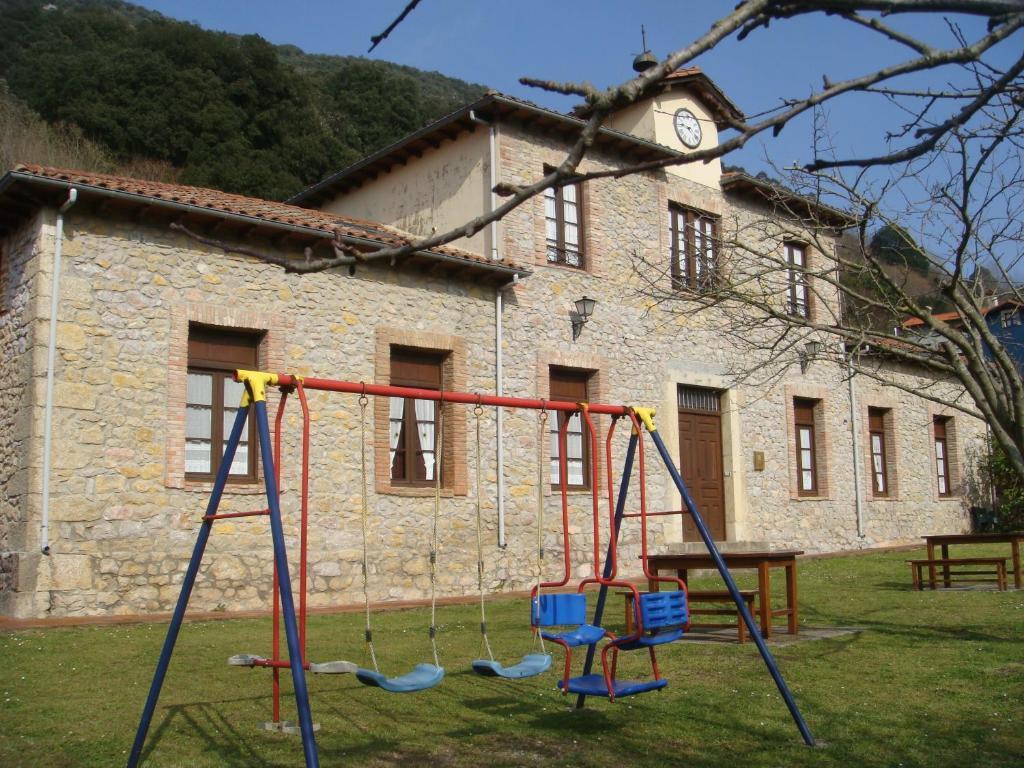 Apartments In El Mazo Asturias