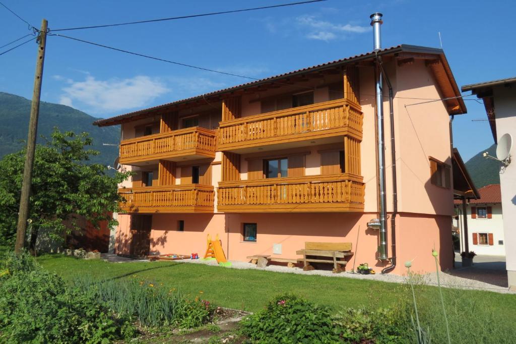 Apartments Masera