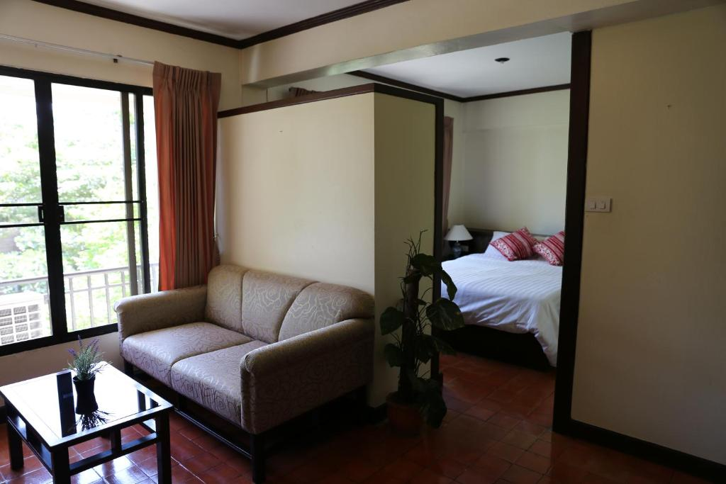 Apartments In Bang Rak Bangkok Province