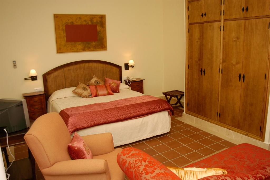boutique hotels in vejer de la frontera  38