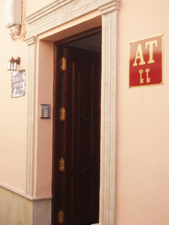 Apartamentos Turísticos Embrujo De Azahar imagen