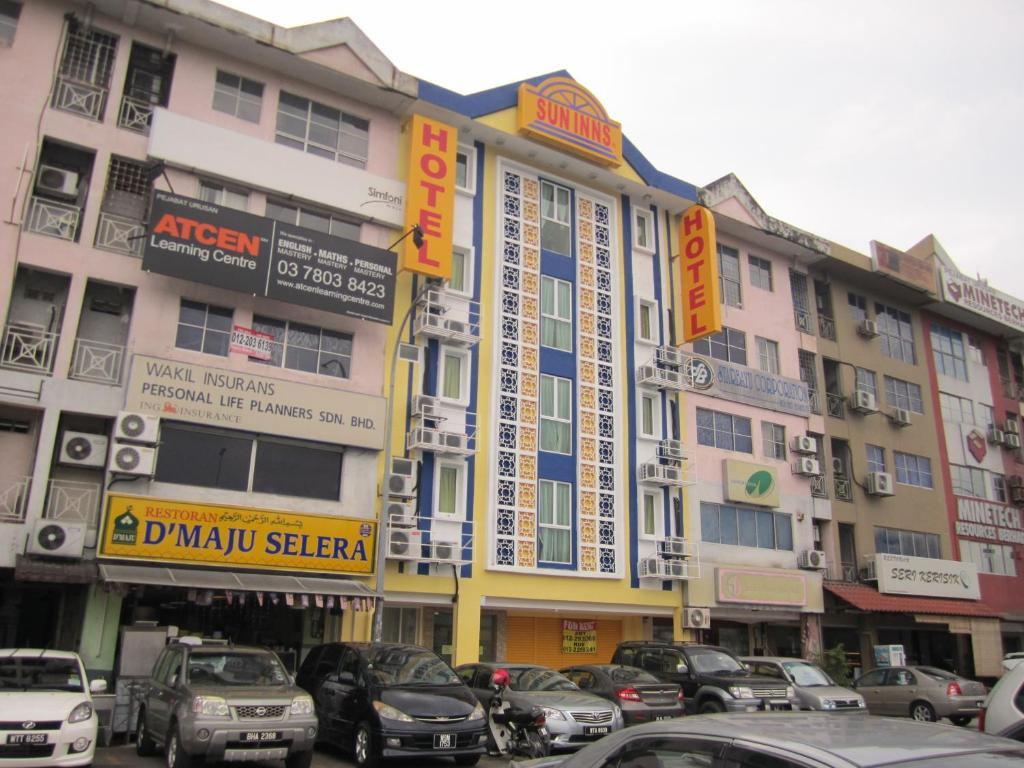 Sun Inns Hotel Kelana Jaya Reserve Now Gallery Image Of This Property