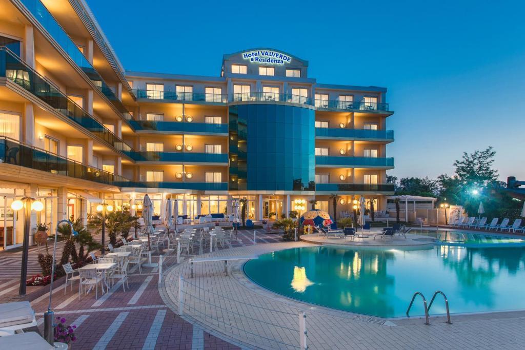 Hotel Mare Cesenatico