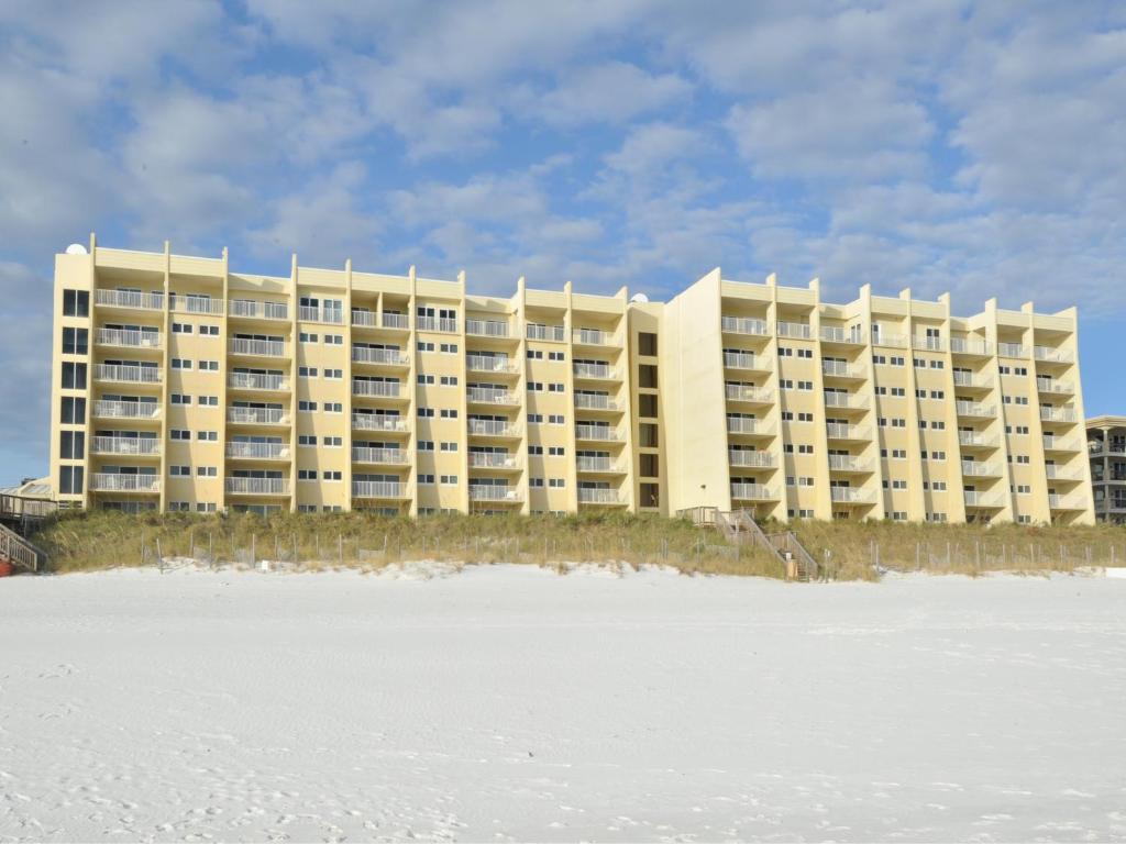 Condo Hotel Beach House Condominiums Destin Fl Bookingcom