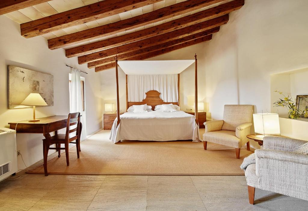 boutique hotels in son servera  26