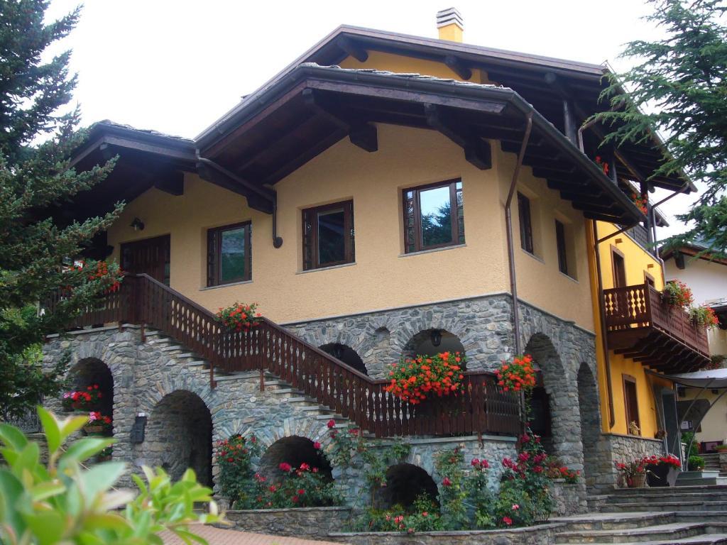 La Maison Du Bon Megnadzo