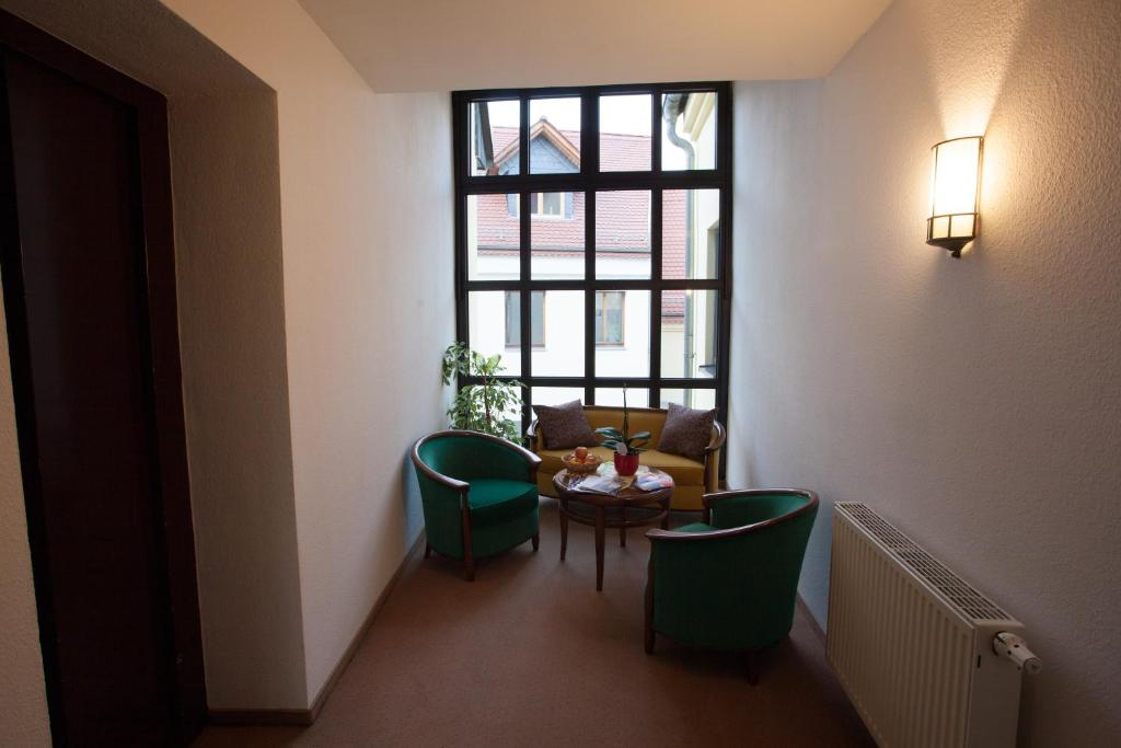 Hotel & Restaurant Klosterhof, Dresden, Germany - Booking.com