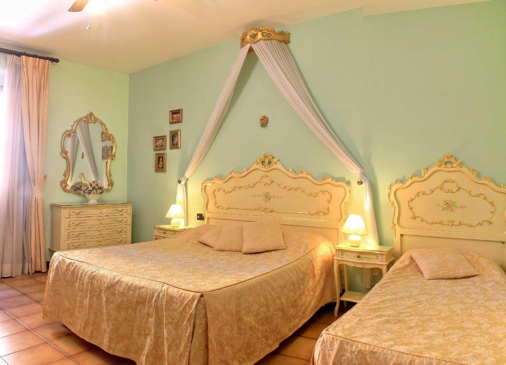 Hotel Terrazza di Montepulciano (Italien Montepulciano) - Booking.com