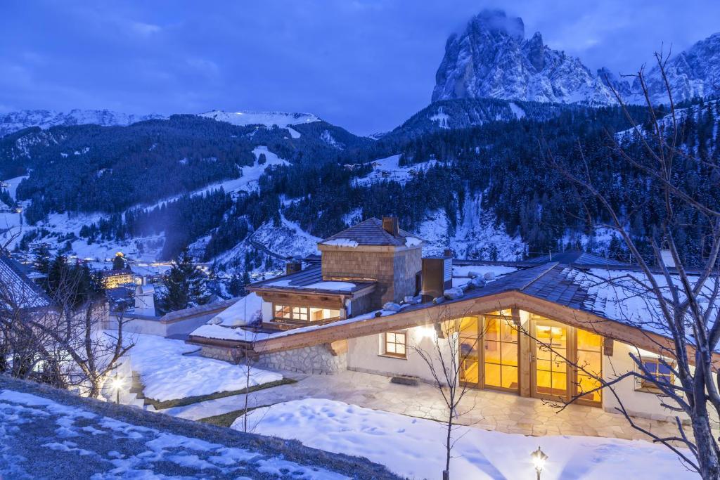 Dorfhotel Beludei, Santa Cristina in Val Gardena – Prezzi aggiornati ...