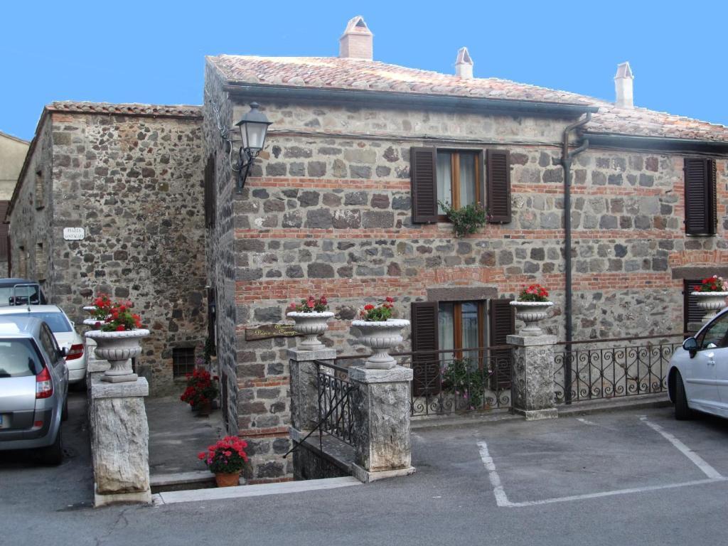 Nearby hotel : Tonino Tuscany House