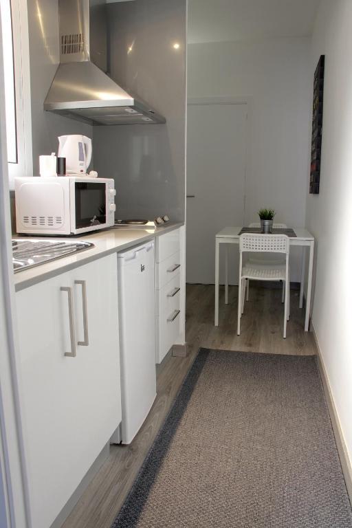 Aparthotel Atenea Calabria foto