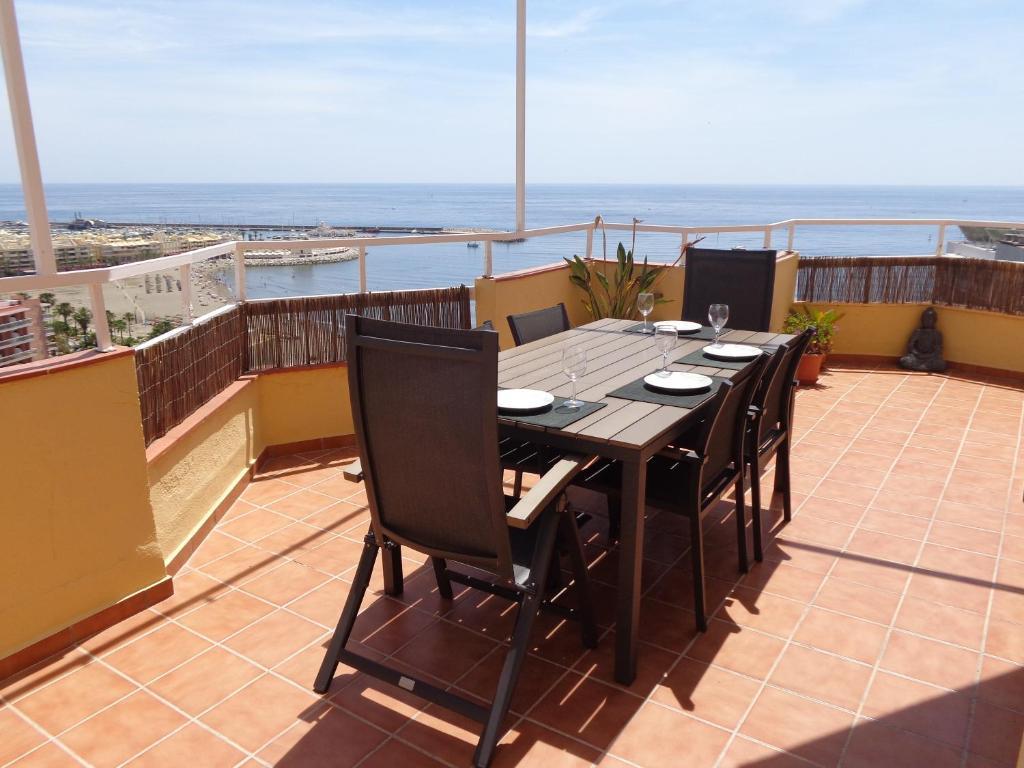 Imagen del Duplex Puerto Marina