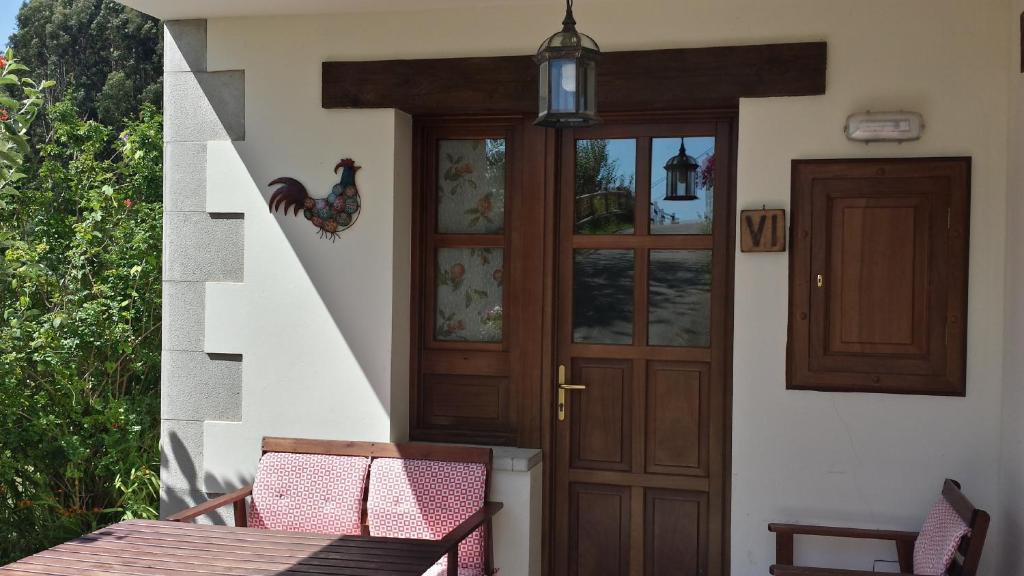 gran imagen de Apartamentos Rurales La Güertona