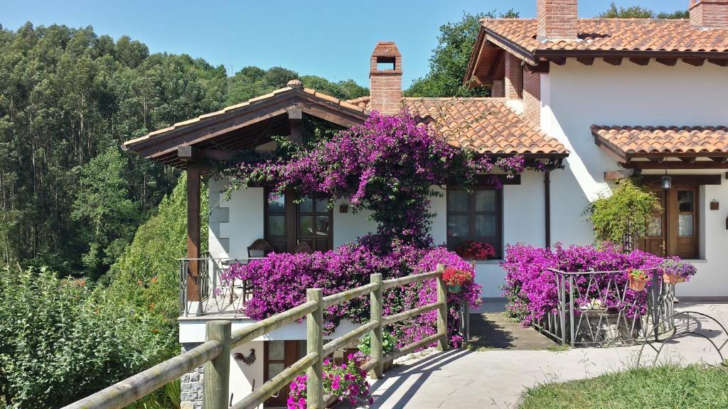 Imagen del Apartamentos Rurales La Güertona