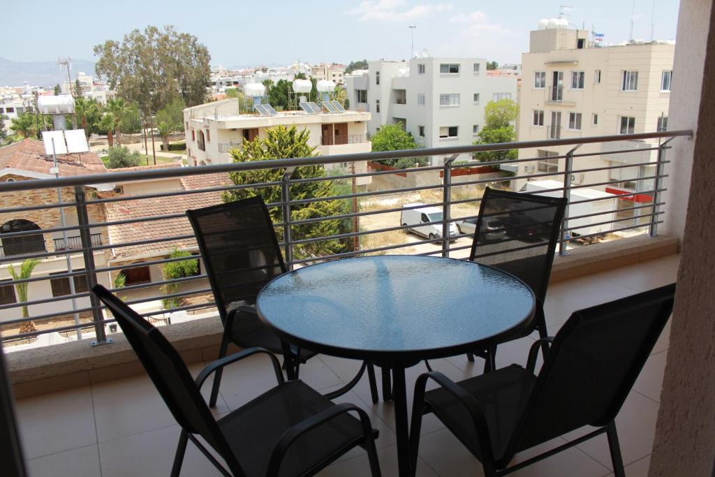 Mina Plaza Apartments Nicosia Cyprus