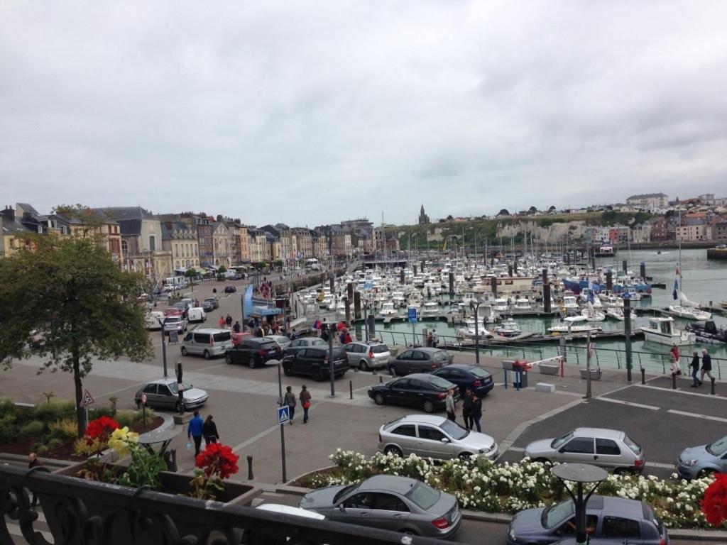 Apartments In Saint-aubin-sur-mer Upper Normandy