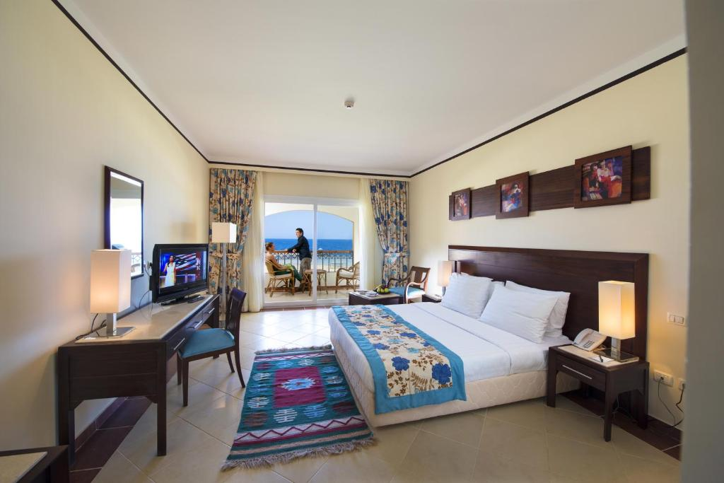 Resort Concorde Moreen Beach Agypten Abu Dabab Booking Com