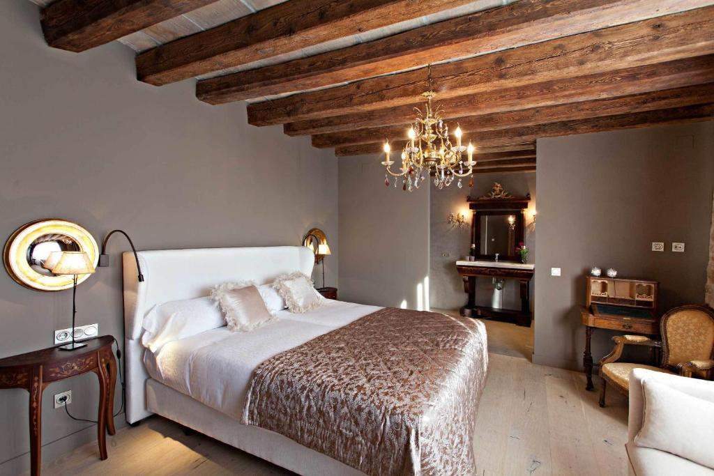 boutique hotels lleida provinz  239