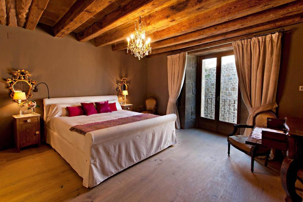 boutique hotels lladurs  22