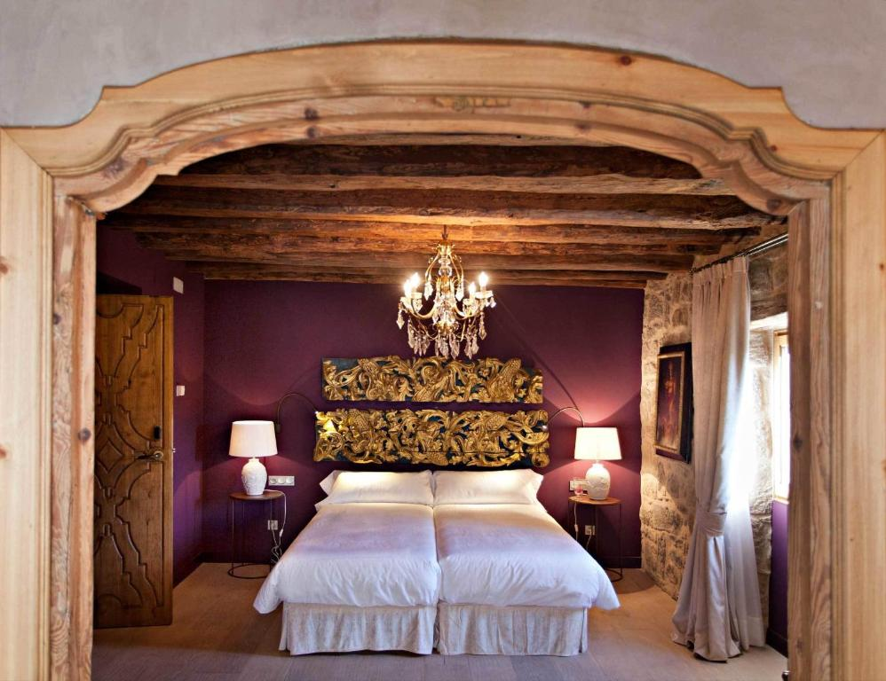 boutique hotels lleida provinz  221